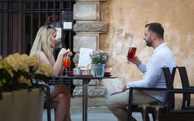 ha házas férjhez randevúzol